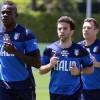 Mondiali Brasile 2014, Prandelli: Balo il riferimento, dilemma Rossi