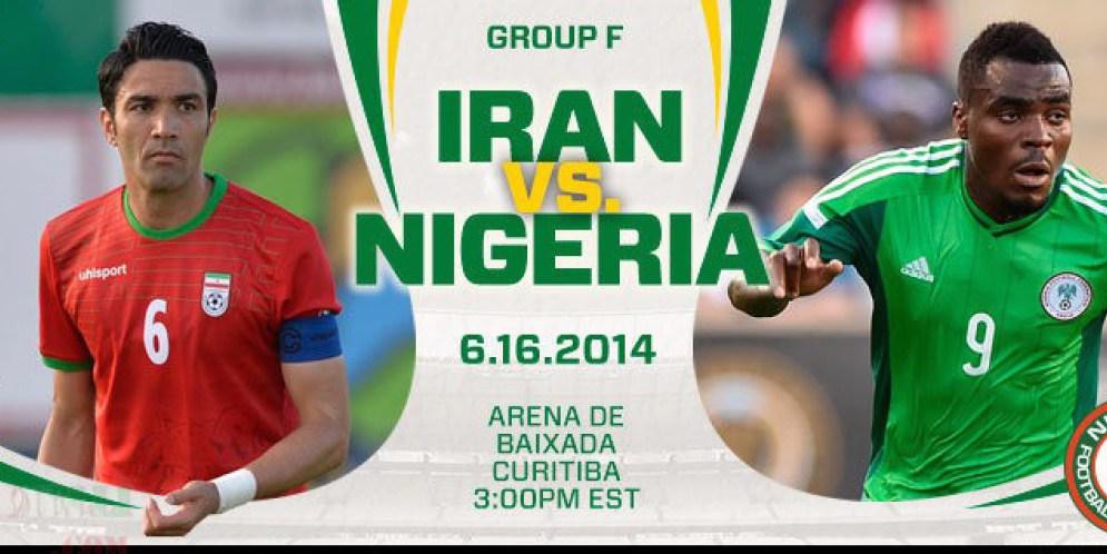 Mondiali Gruppo F, Iran-Nigeria: Ultime news, formazioni