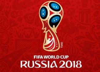 Mondiali Russia 2018