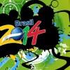 Mondiali in Brasile: Domani iniziano gli ottavi, calendario completo