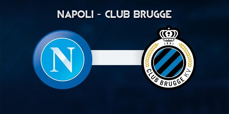 Napoli-Brugge