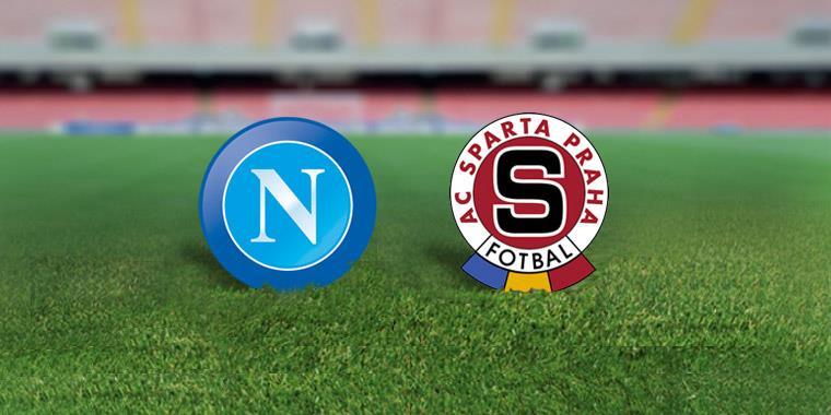 Napoli-Sparta Praga