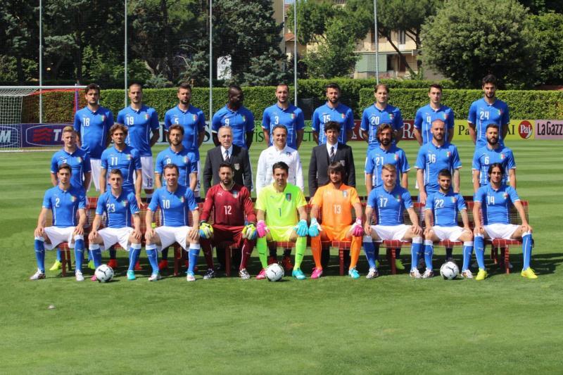 Nazionale Italiana, Prandelli chiarisce: Balotelli, Rossi, Destro