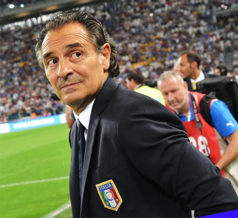 Nazionale Italiana, Prandelli sorride: Sono tutti disponibili