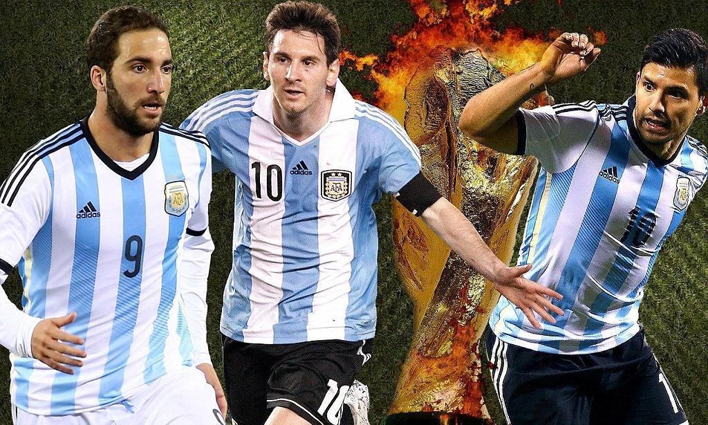 Nel finale Messi abbatte l'Iran: Argentina agli ottavi
