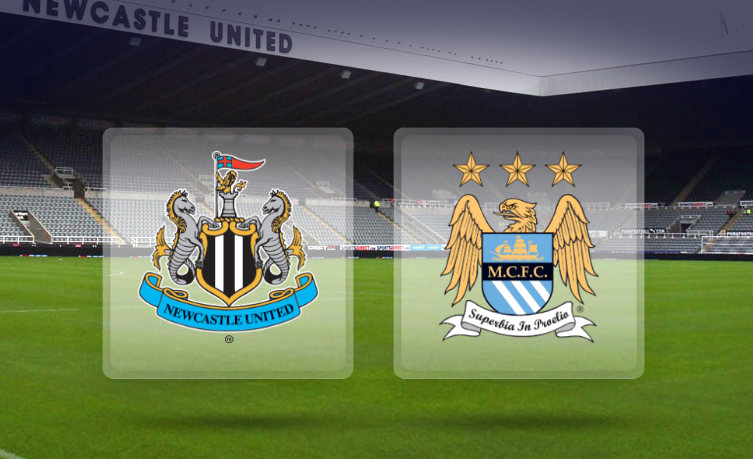 Newcastle-Manchester City