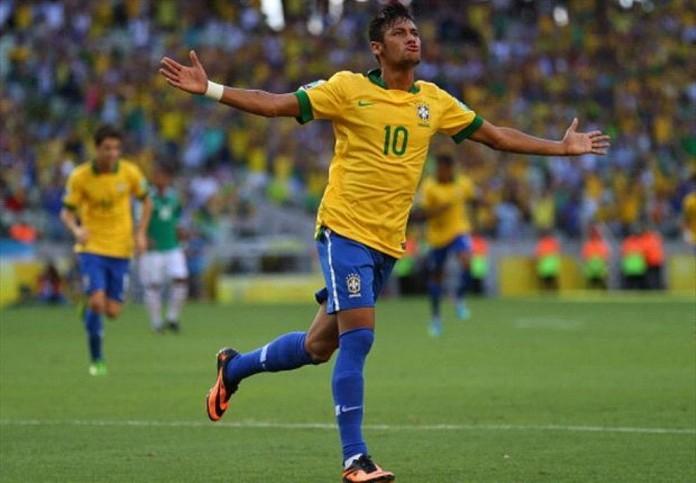 Neymar - Brasile
