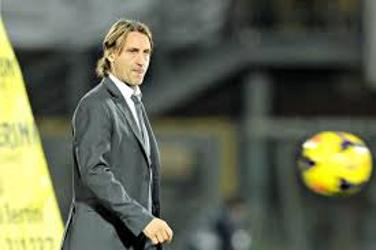 Nicola allenatore Crotone
