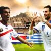 Ottavi di finale ore 22, Costa Rica-Grecia: Formazioni, news