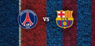 PSG-Barcellona