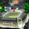 Palmeira-Fiorentina, Copa Euroamericana