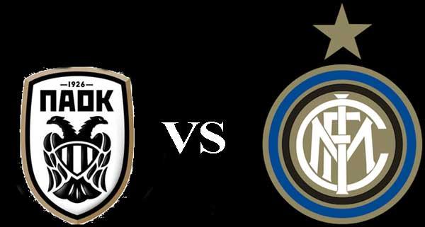 Paok-Inter