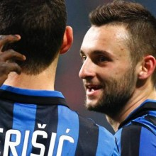 Perisic e Brozovic