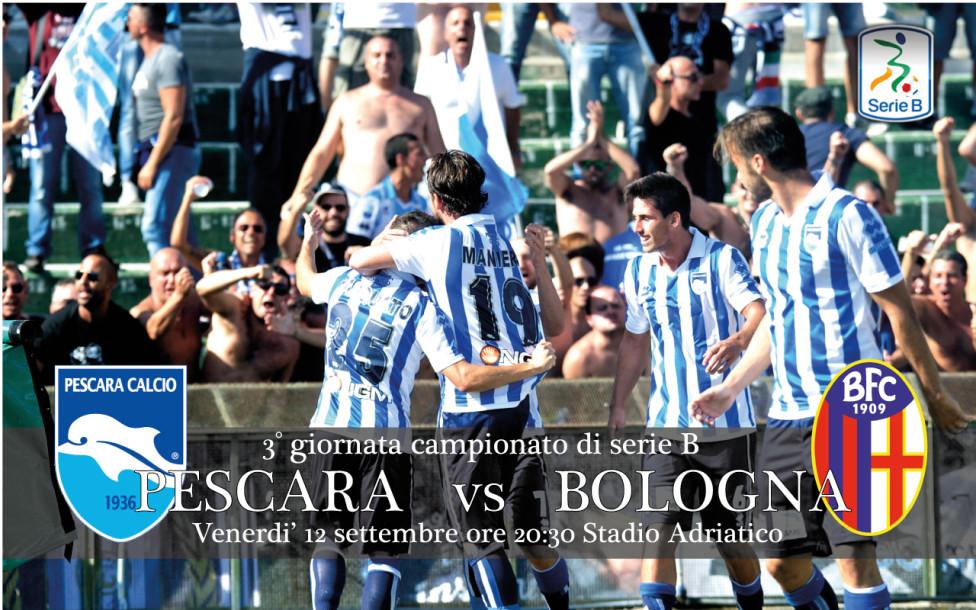 Pescara-Bologna