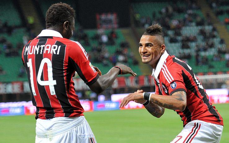 Portogallo-Ghana, ore 18: Muntari e Boateng cacciati dal ritiro per rissa