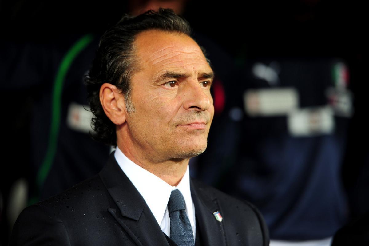 """Prandelli teme il Costa Rica: """"Giocano a memoria"""""""