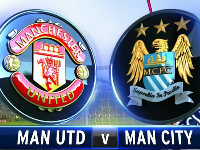 Premier League super derby: United-City. Le formazioni