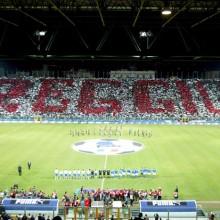 Lega Pro Girone C, Reggina-Benevento