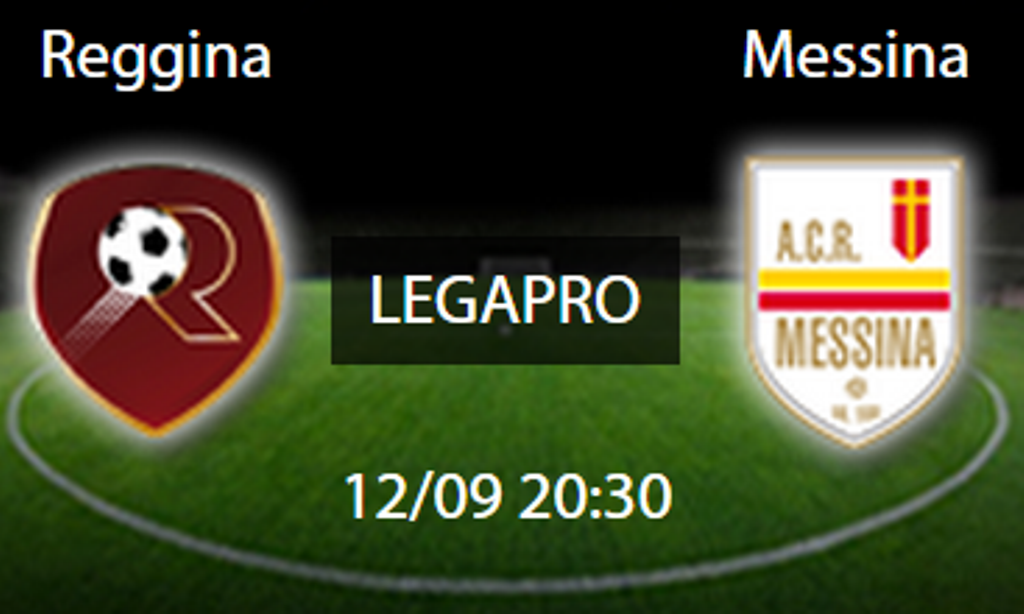 Reggina-Messina