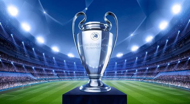 Ritorno Ottavi di Champions League