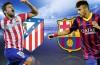 Ritorno Quarti Champions: A. Madrid-Barcellona, Bayern-M. United