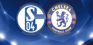 Schalke 04-Chelsea