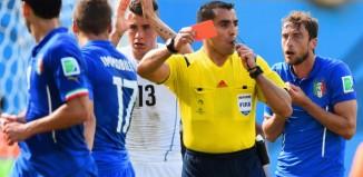 Semifinale Brasile-Germania: Loew teme solo l'arbitro Moreno