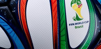 Semifinali Mondiali in Brasile: Sud America-Europa