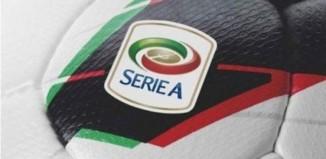 Serie A 37^ Giornata