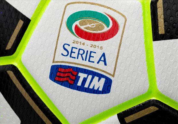 Serie A 2^ Giornata