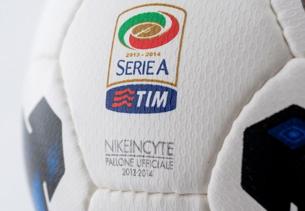 Serie A 29^ giornata