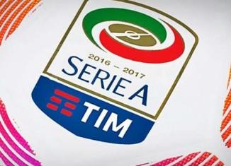 Serie A 30^ Giornata