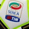 Serie A 5^ Giornata