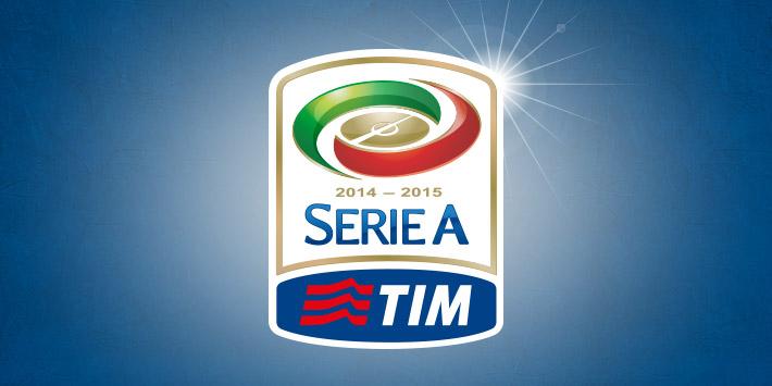 Serie A 5^ Giornata 2014-15