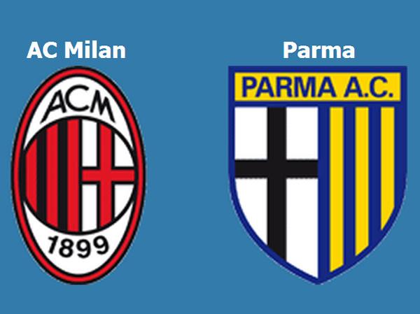 Serie A, Milan-Parma
