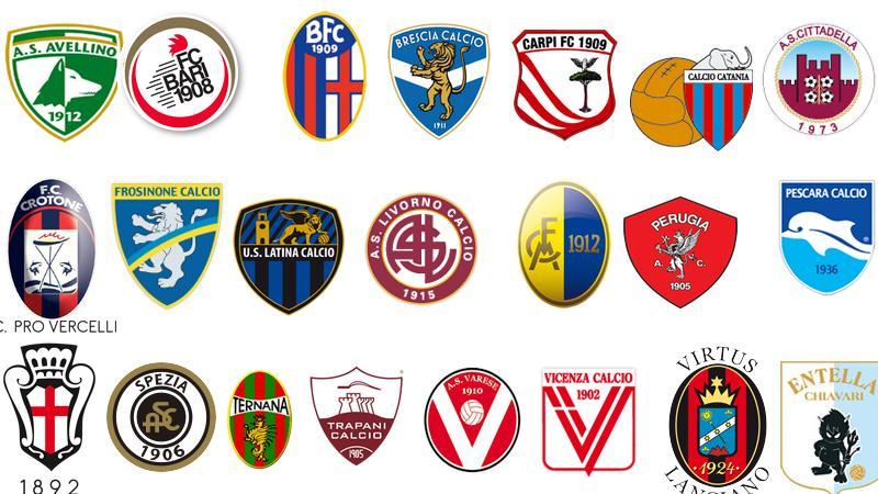 Serie B 2014-15