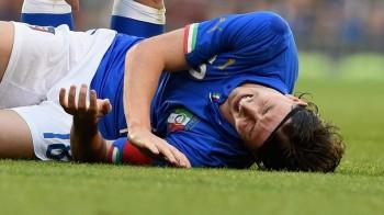 Sirigu para tutto, pari tra Italia e Ielandia: Addio Mondiale per Montolivo