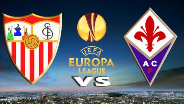 Siviglia vs Fiorentina