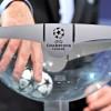 Sorteggi Gironi Champions League