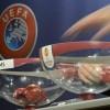 Sorteggi Gironi Europa League