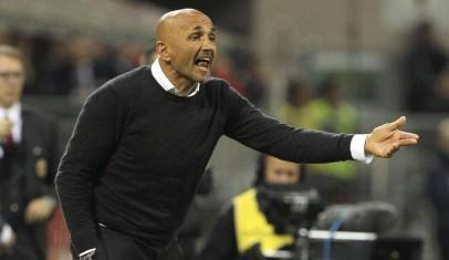 Spalletti allenatore Roma