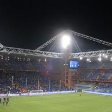 Stadio Marassi Genova