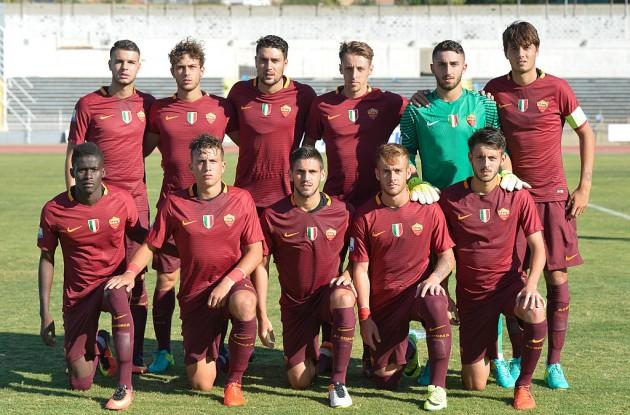 Supercoppa Primavera Roma