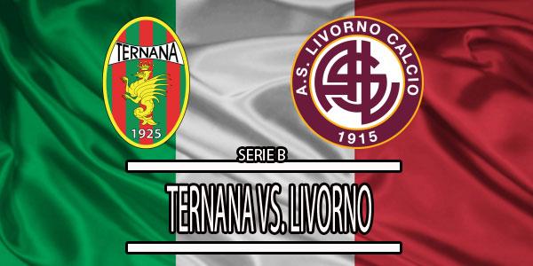 Ternana-Livorno