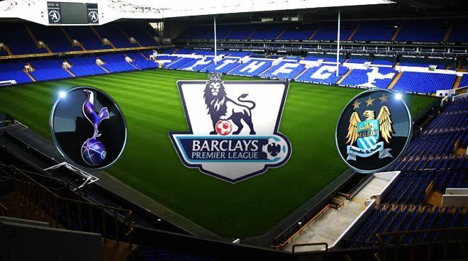 Tottenham-Manchester City