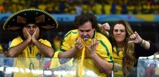 Tracollo Brasile, la Germania non fa sconti: Peggiore sconfitta della storia
