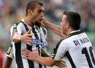 Udinese-Parma