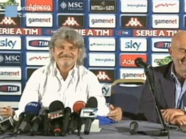 Ufficiale, venduta la Smpdoria: Ferrero il nuovo proprietario