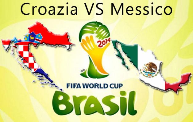 Vola il Messico agli ottavi: La Croazia eliminata