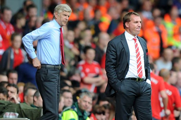 Wenger-Rodgers